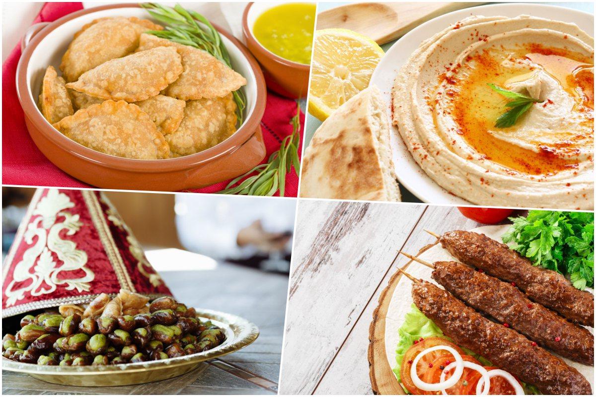 Con estos aperitivos se vence a cualquier rival. Foto: Shutterstock
