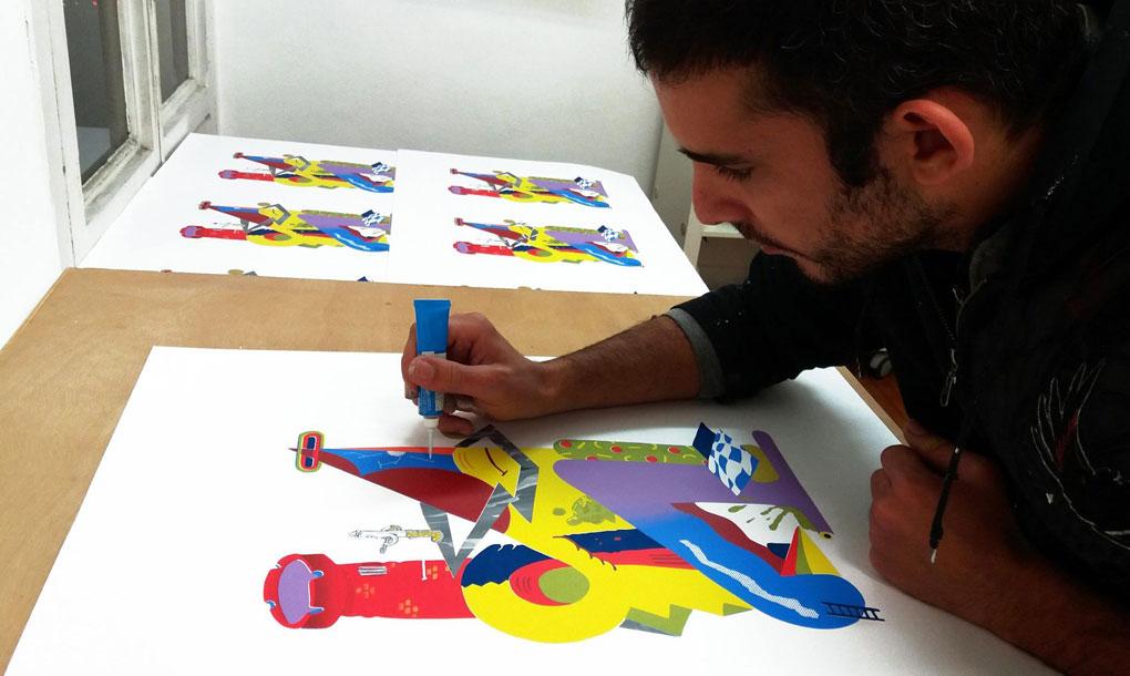 Mambo Gallery será uno de los participantes en Urvanity. Foto: Facebook.