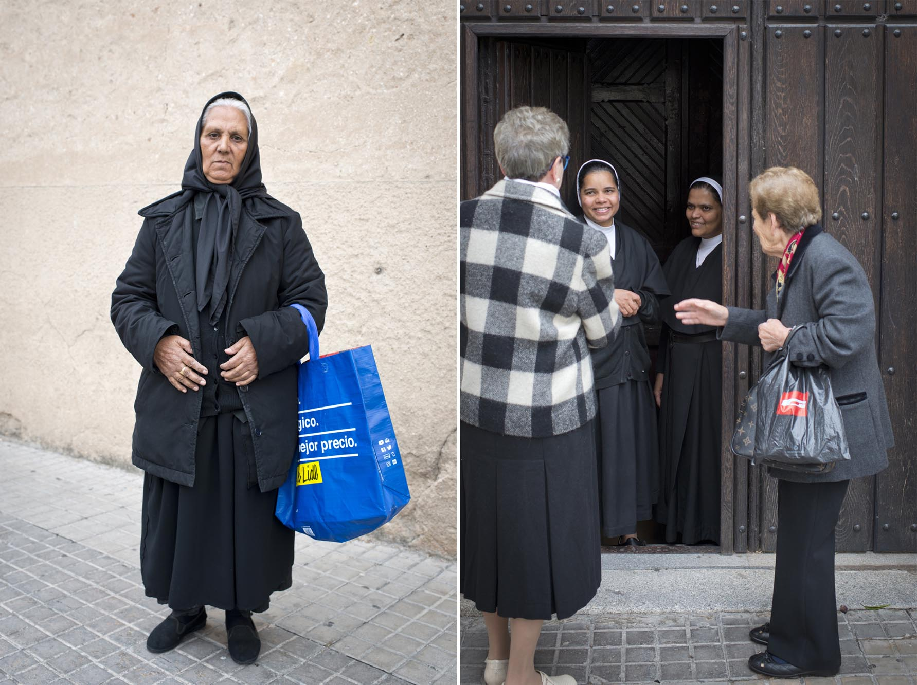 Teresa Jiménez y las Carmelitas. Siglo XXI.
