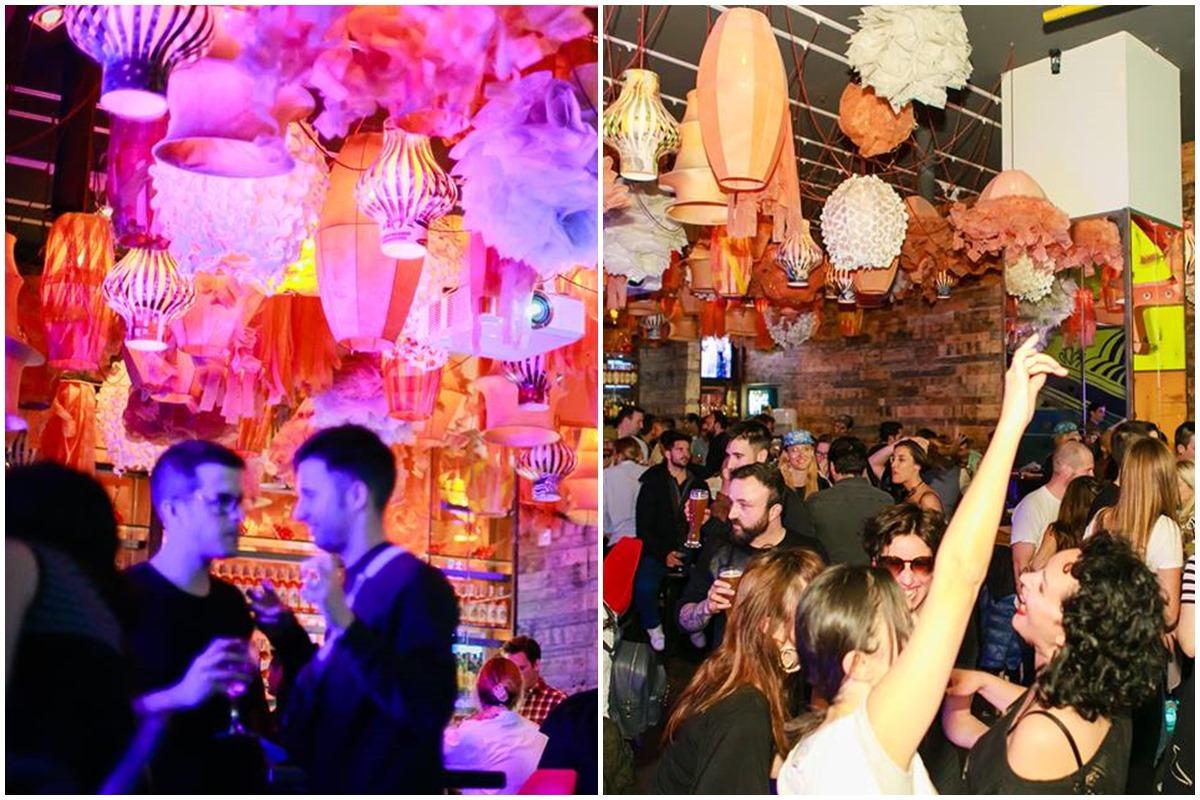 En las fiestas de 'Generator Barcelona' hay cabida para todo tipo de estilos de música. Foto: Facebook Generator Barcelona.