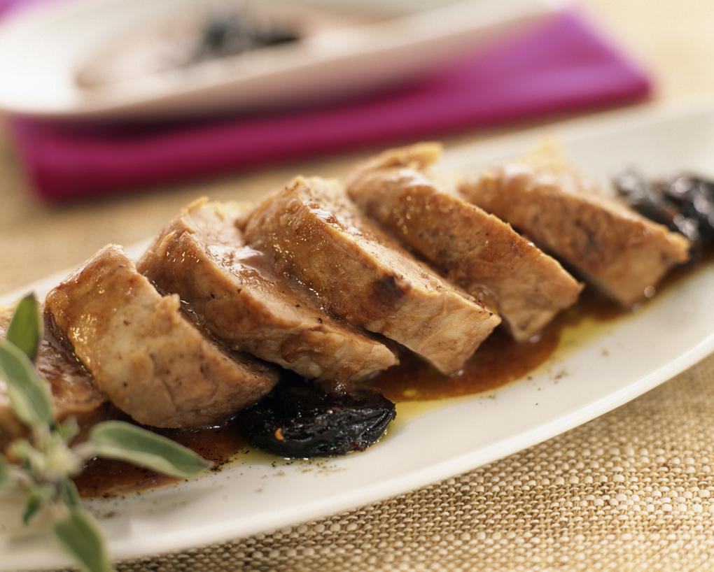 Si es cerdo ibérico, mejor que mejor. Foto: Shutterstock.