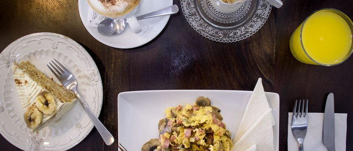 Giulietta Café.
