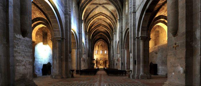 Monasterio de Veruela, Vera de Moncayo.