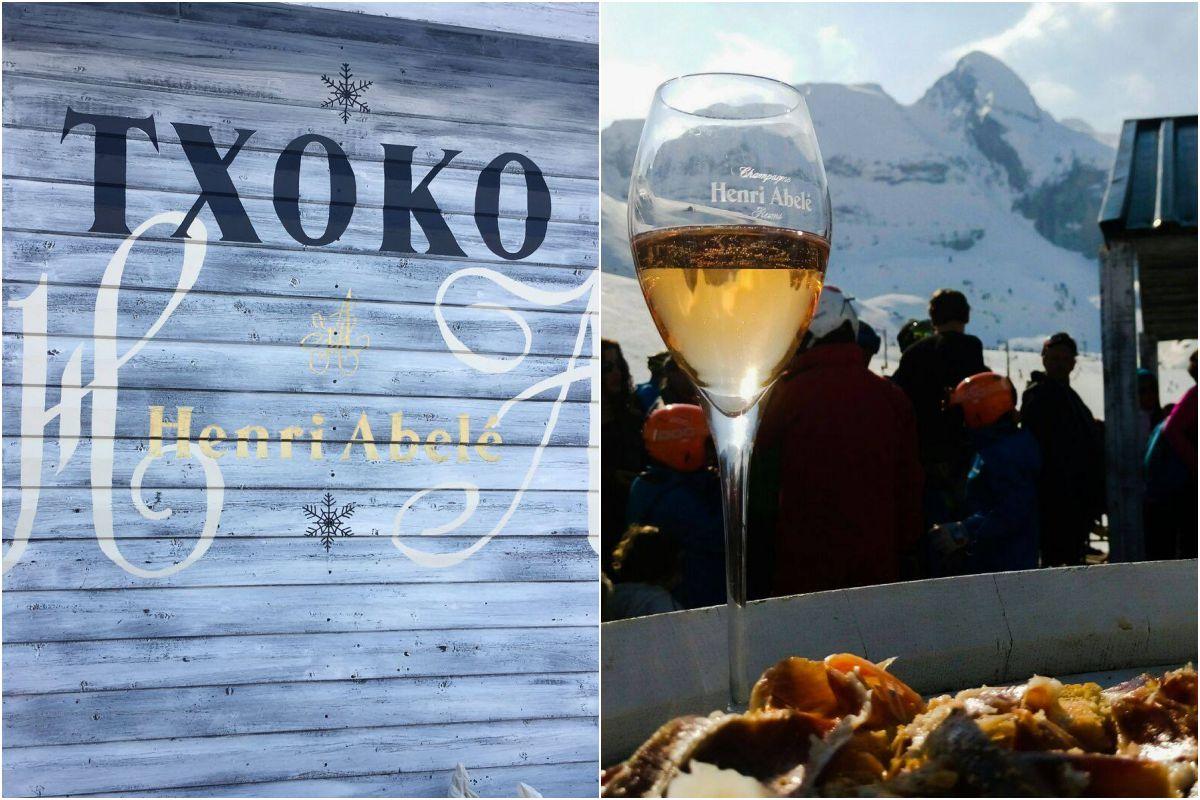 En este sofisticado punto de encuentro hay una carta de vinos espectacular. Fotos: Facebook.
