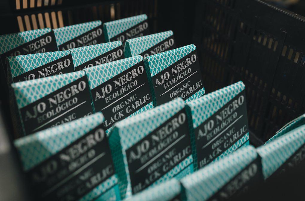 Un 'packaging' que dará la vuelta al mundo.
