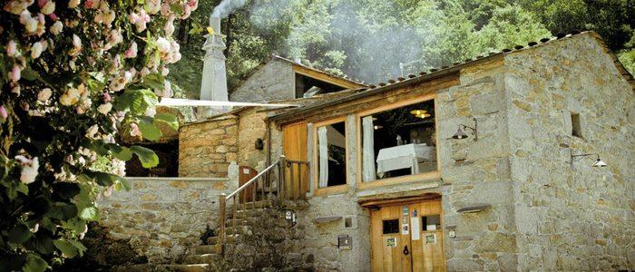 Casa Grande da Fervenza.