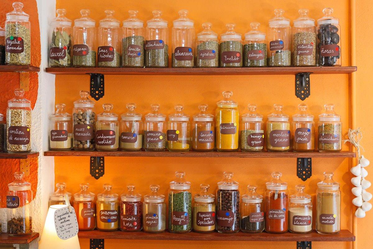Los productos de La Comanda van mucho más allá de desayunos ecológicos.