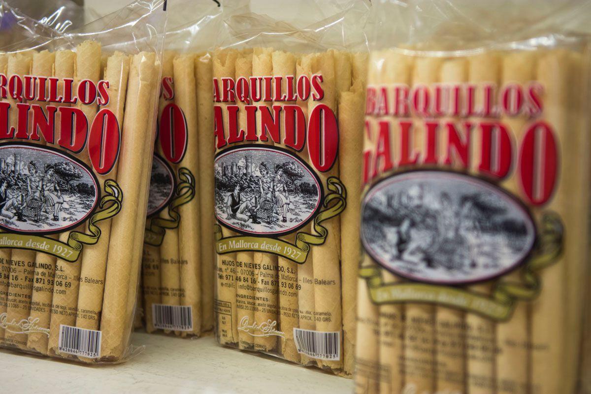 Aquí encontrarás productos que están en el ADN de Mallorca.