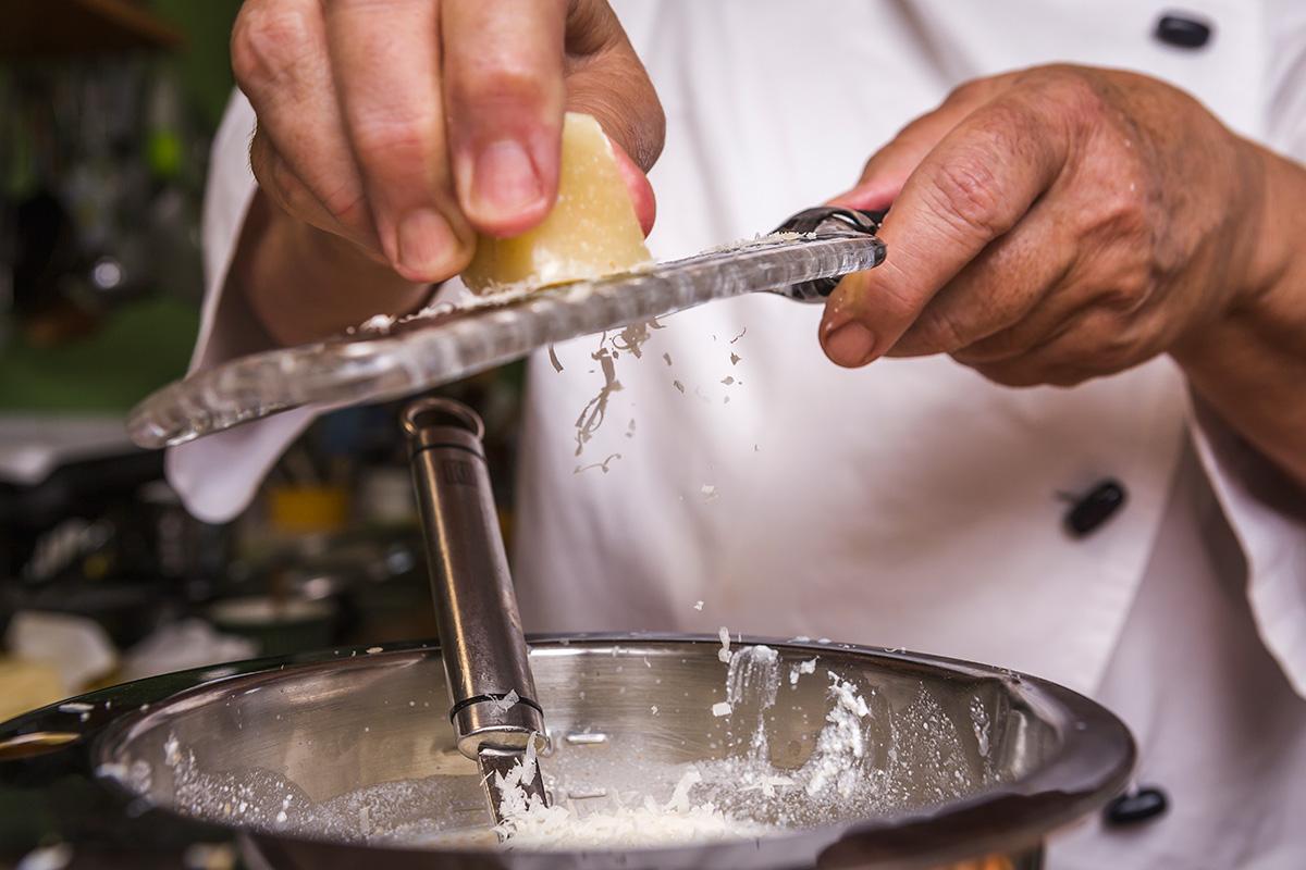 La gastronomía catalana tiene mucho que aportar al resto de las mesas españolas.