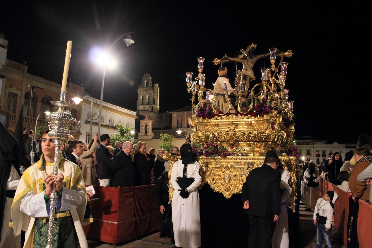 El Barroco y la Semana Santa en Écija son una misma cosa.