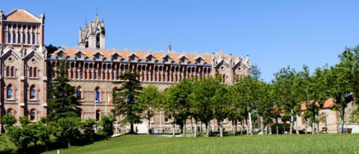 Universidad Pontificia de Comillas.