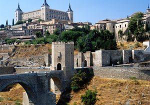 Toledo, Capital Española de la Gastronomía 2016.