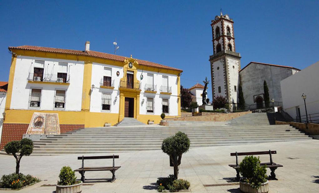 Plaza Lope de Vega.