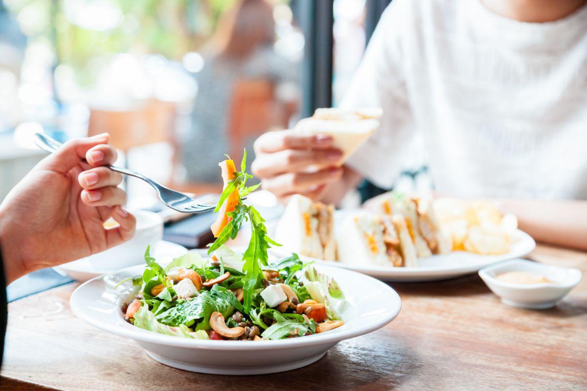 Los veganos buscarán recetas más elaboradas, originales y un producto de máxima calidad. Foto: shutterstock.