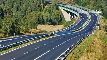 El Gobierno bajará el peaje de las autopistas en las 'horas valle'