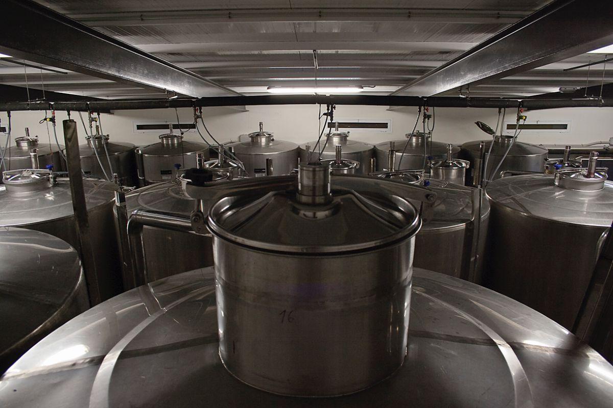 Exportan un 10 % de la cosecha a la península y el 25 % a vinotecas de Nueva York.