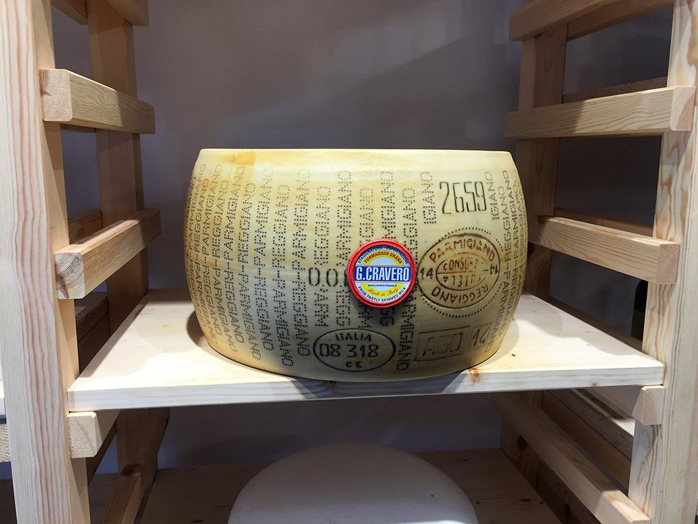 """""""Hay un queso para cada ocasión"""", nos recomiendan."""