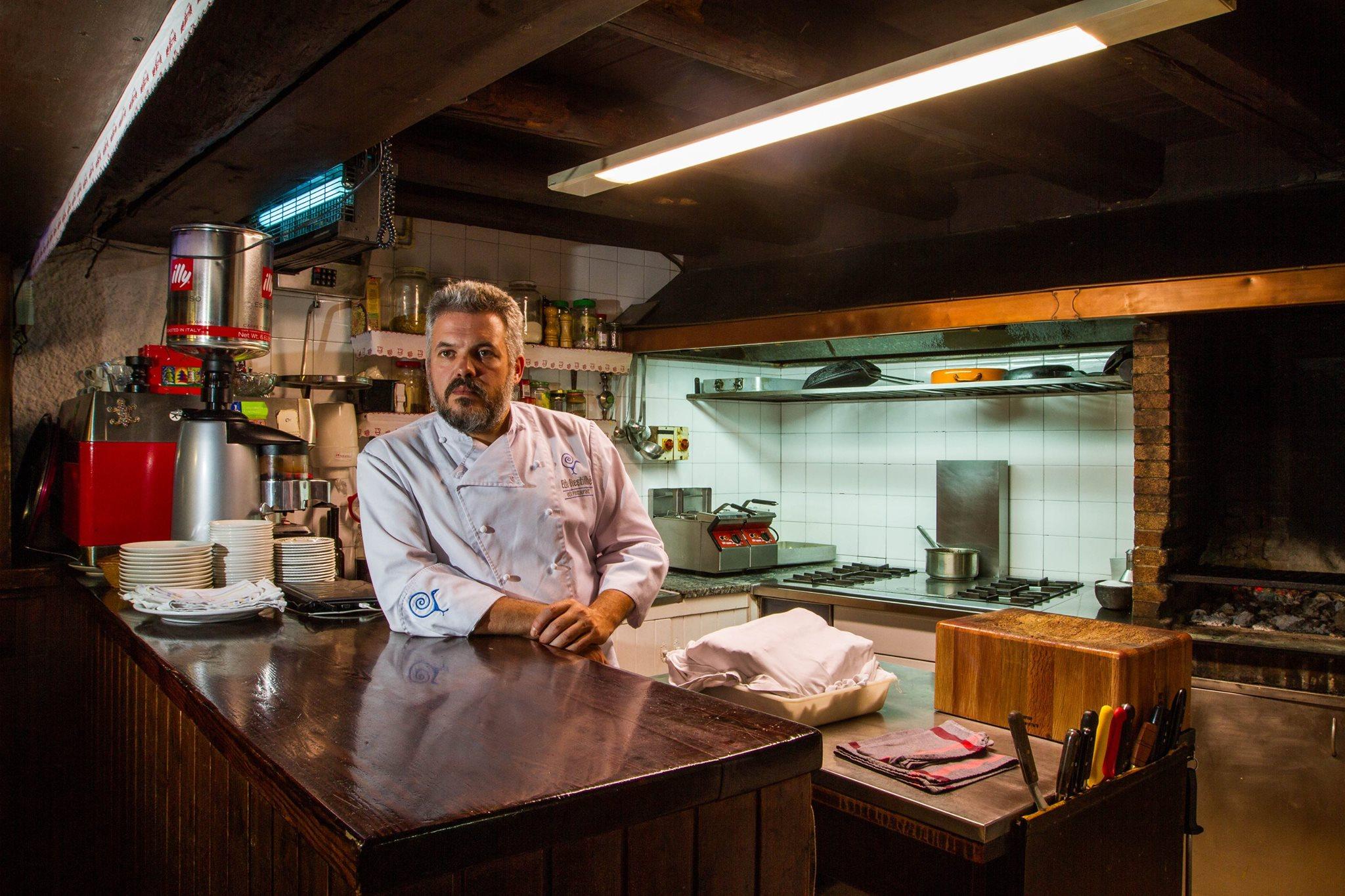 Desde hace más de 35 años, la familia Sanllehy-Caubet regenta este restaurante. Foto: Facebook Eth Restilhè