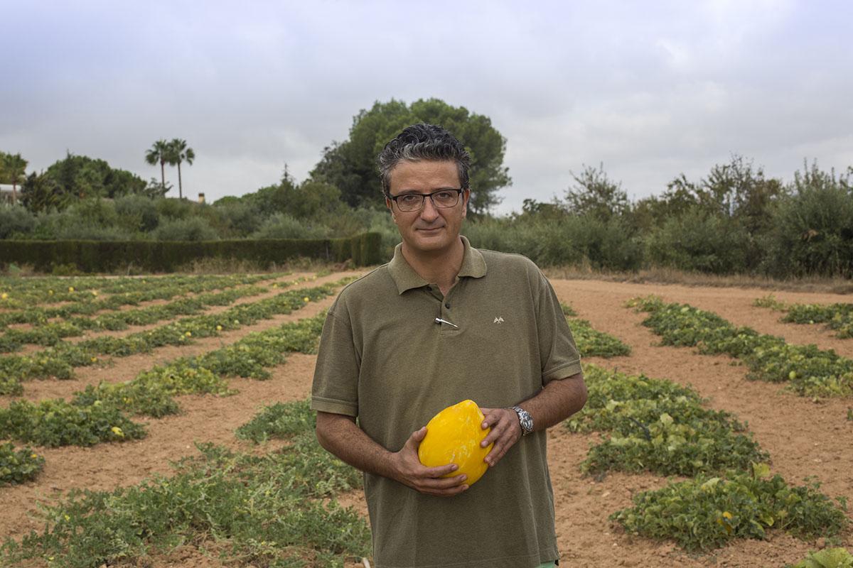 José Vidal comenzó a recuperar esta tradición familiar en la época de la crisis económica.