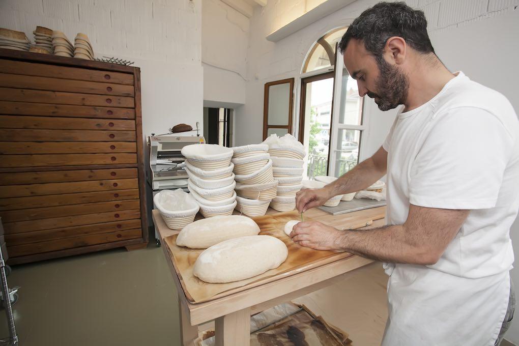 Las fermentaciones largas no solo hacen un pan más sabroso, también son más digestivas.