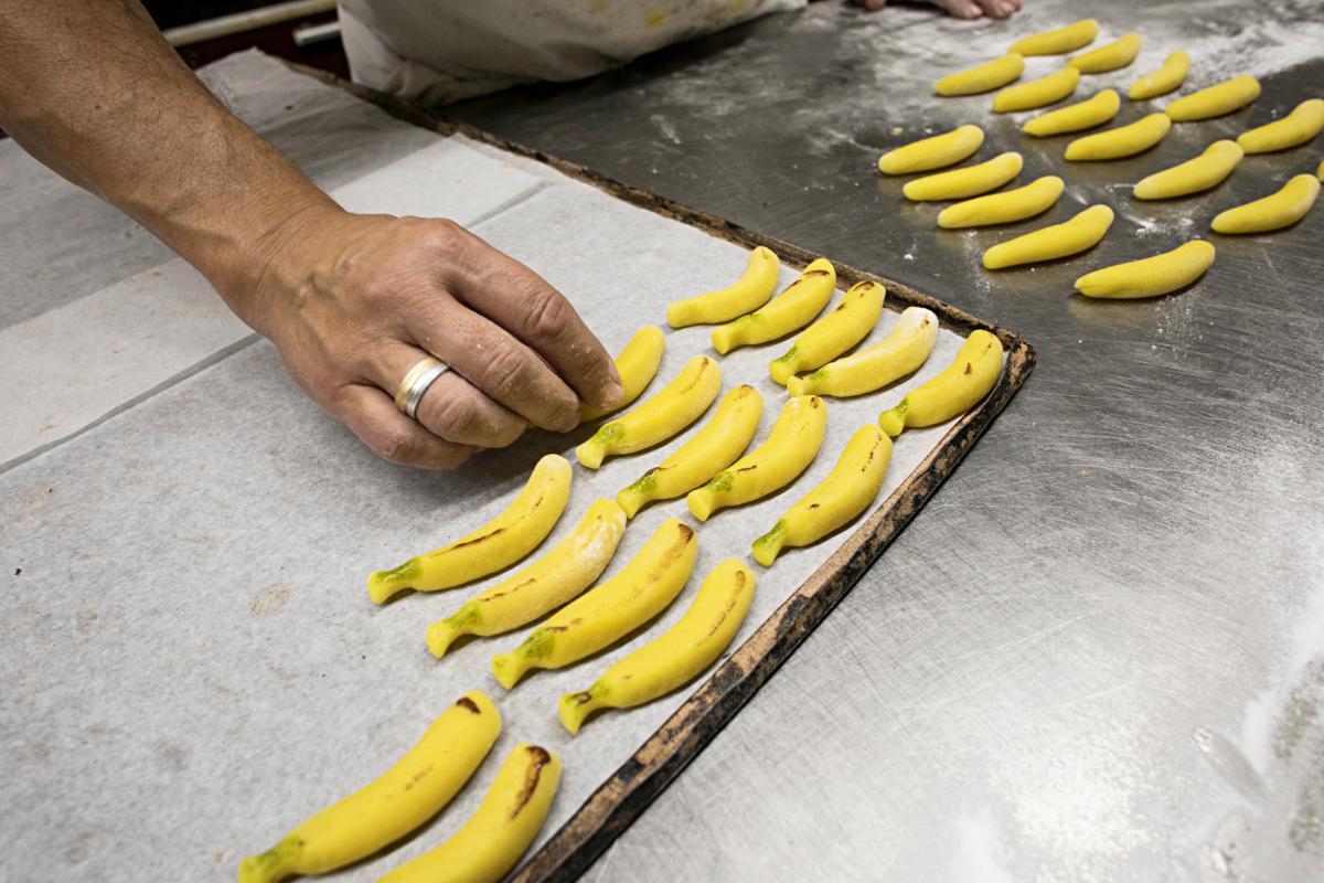 Al rico plátano, aunque este no sea de Canarias.