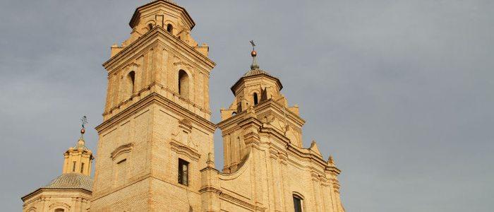 Universidad Católica San Antonio de Murcia.