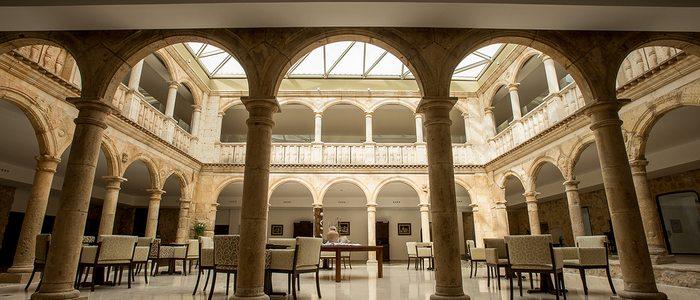 Hotel Palacio del Infante D. Juan Manuel.