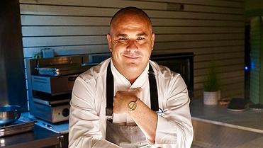 Ángel León ('Aponiente'): sus restaurantes favoritos