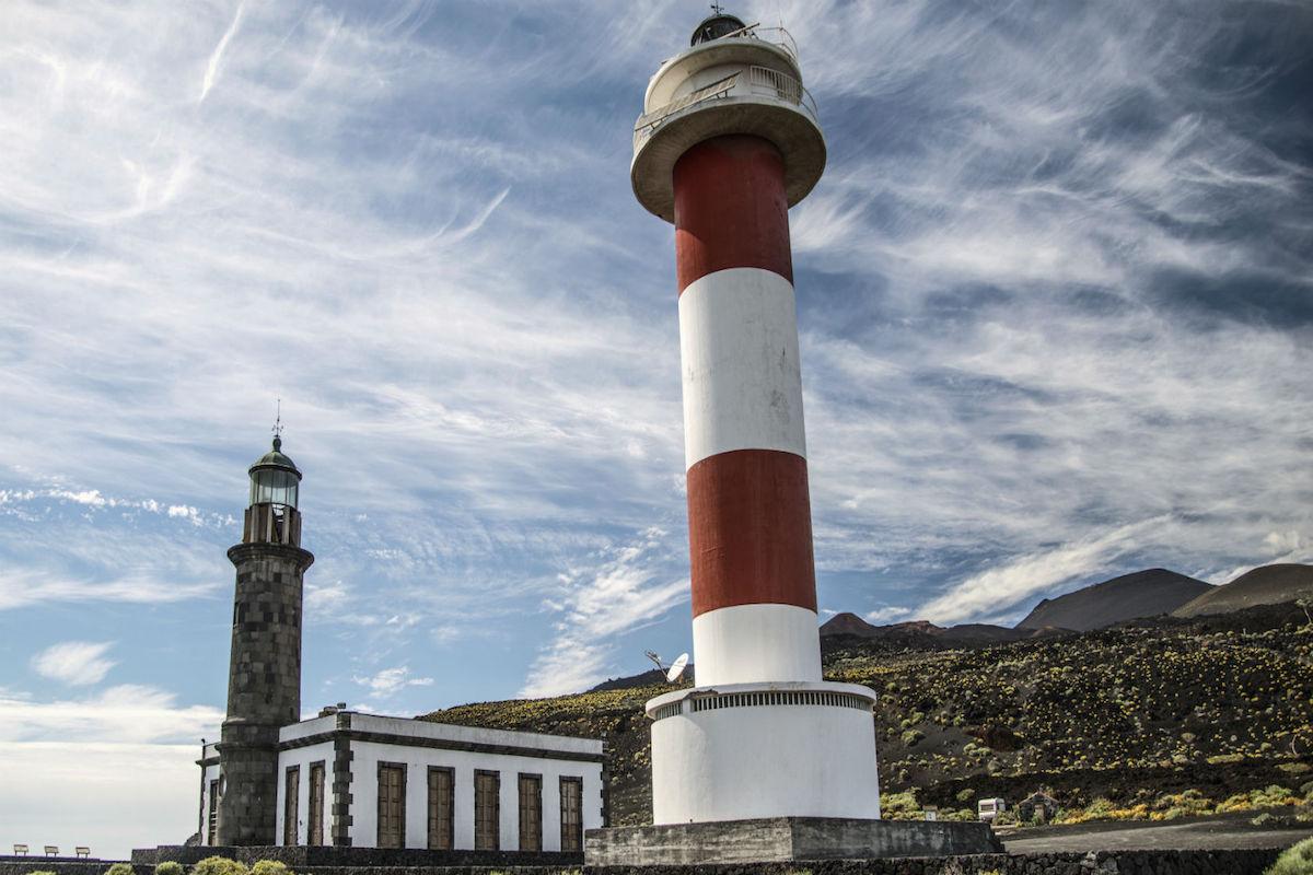 Faro de Fuencaliente.