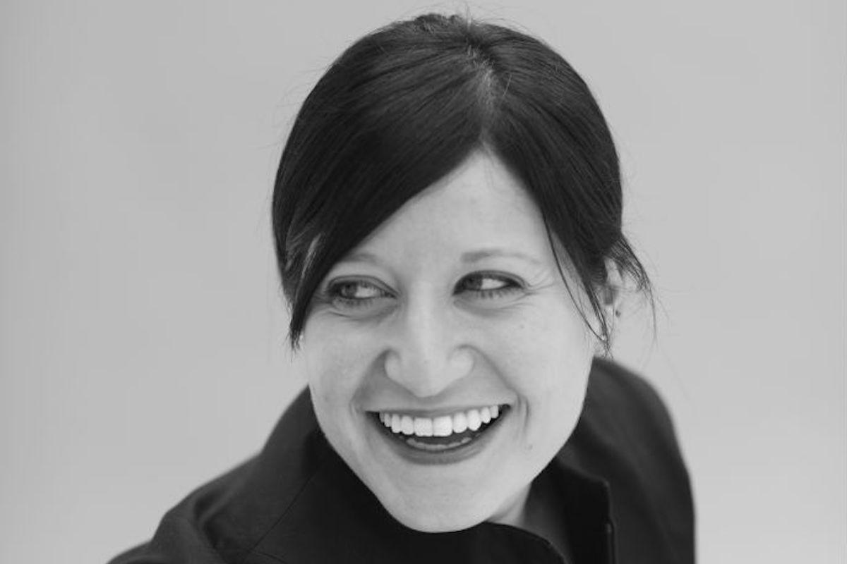 Elisabeth Iglesias, Directora de Sala de Mugaritz.