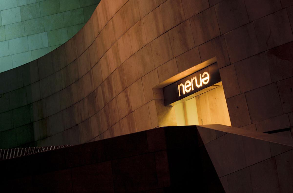 Nerua, Guggenheim Bilbao.