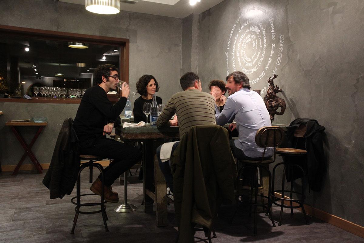 Restaurantes Con Menú Navideño En San Sebastián Guía Repsol