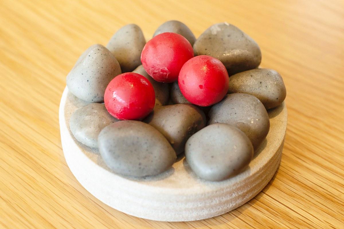 Esta si, esta no. Elegir la piedra correcta no es tan sencillo.
