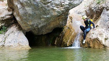 Diez ríos para hacer deporte
