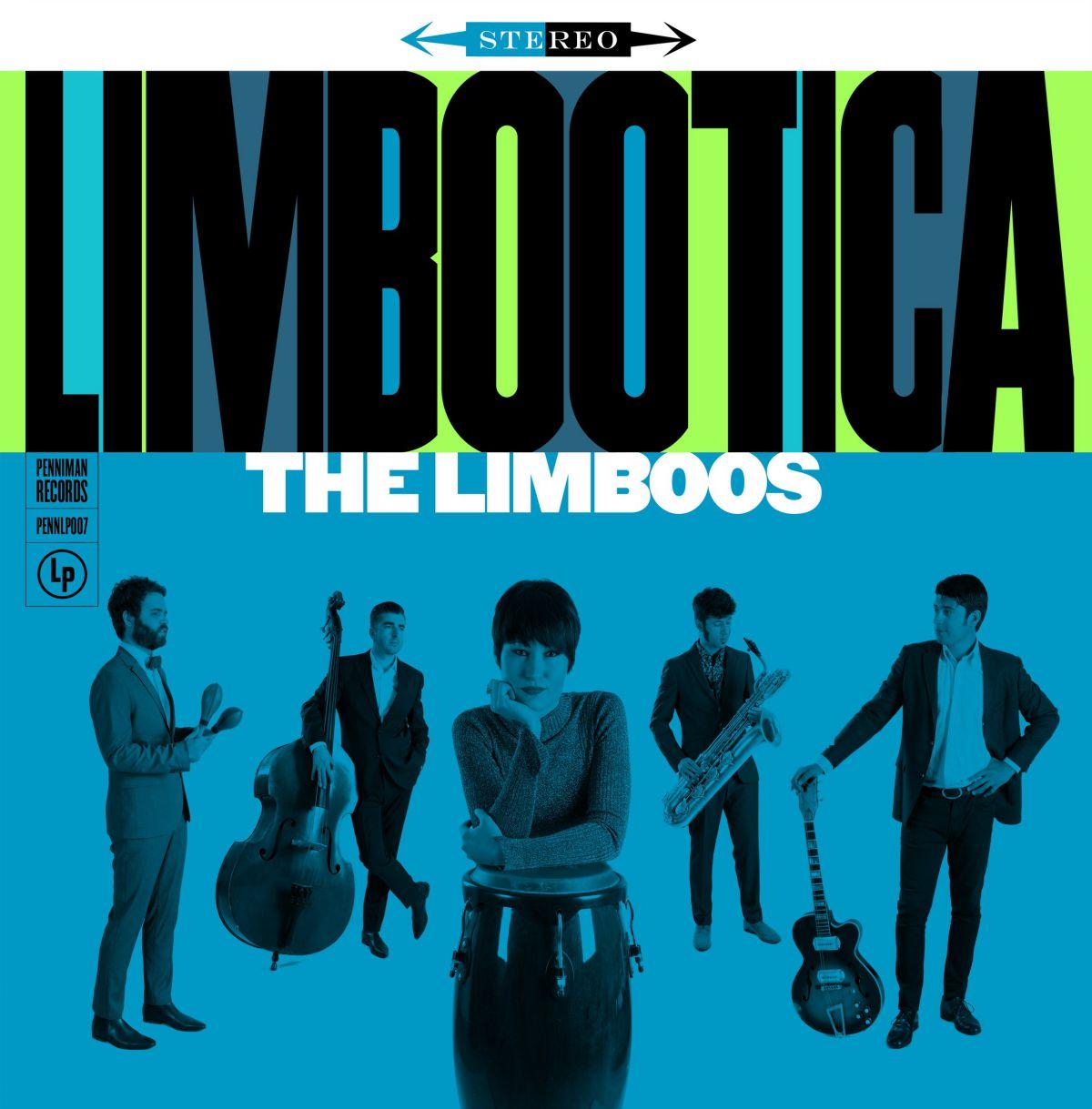 Con este disco bailará hasta el más soso de la fiesta. Foto: The Limboos.