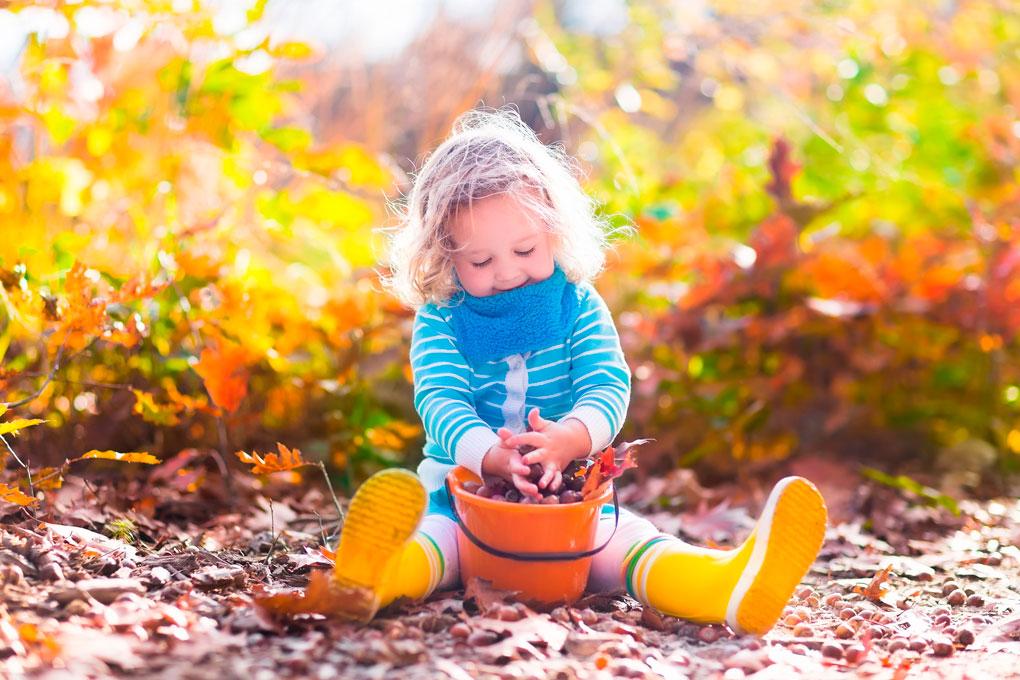 Las botas, imprescindibles. Foto: Shutterstock