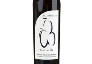 Manzanilla Sacristía.