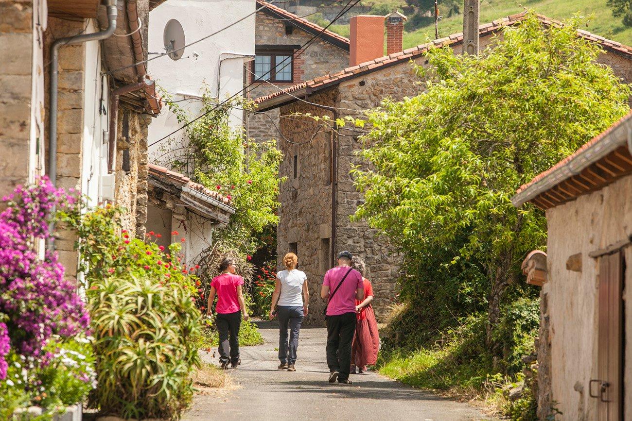 Paseo por Abanillas (2)