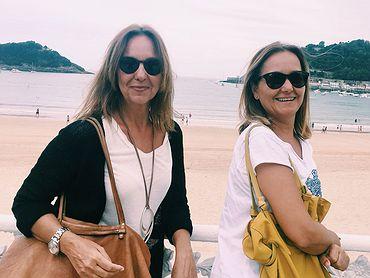 María Dueñas: sus destinos, restaurantes y hoteles favoritos