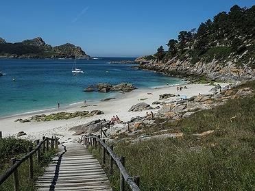 Diez curiosidades de las Islas Cíes (Pontevedra)