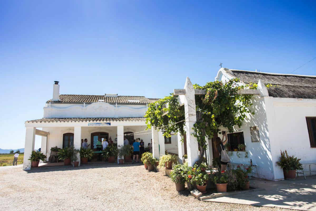 El agroturismo reúne a viajeros interesados en profundizar en la cultura gastronómica de los destinos.