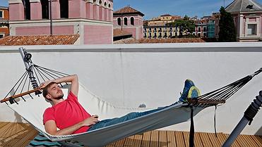 Cinco hostels baratos en el centro de Madrid