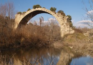 Puente Mantible.