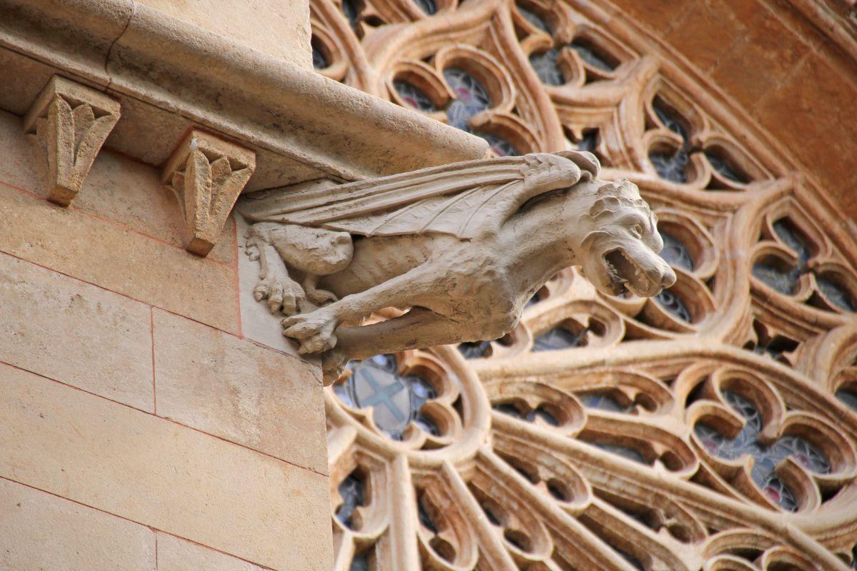 Vigilando la ciudad durante siglos. Foto: Shutterstock.