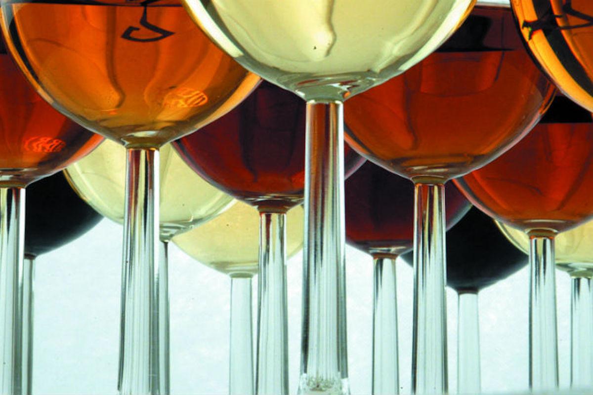 Los de Jerez no son vinos con añada.