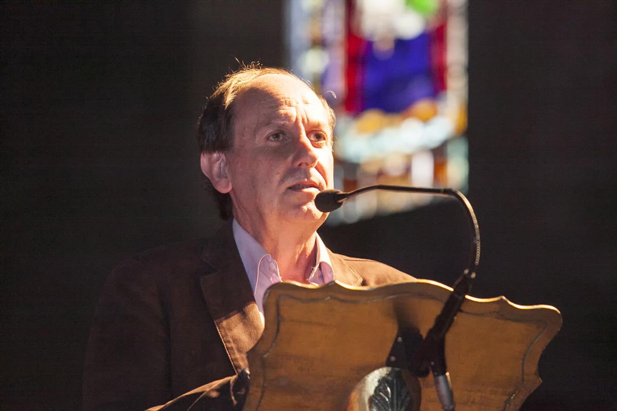 Enrique Campuzano, un caballero andante de los órganos centenarios españoles.
