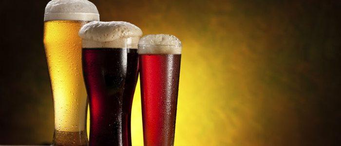 Al igual que las fabricadas de manera industrial, las cervezas artesanales pueden ser de diferentes variedades.