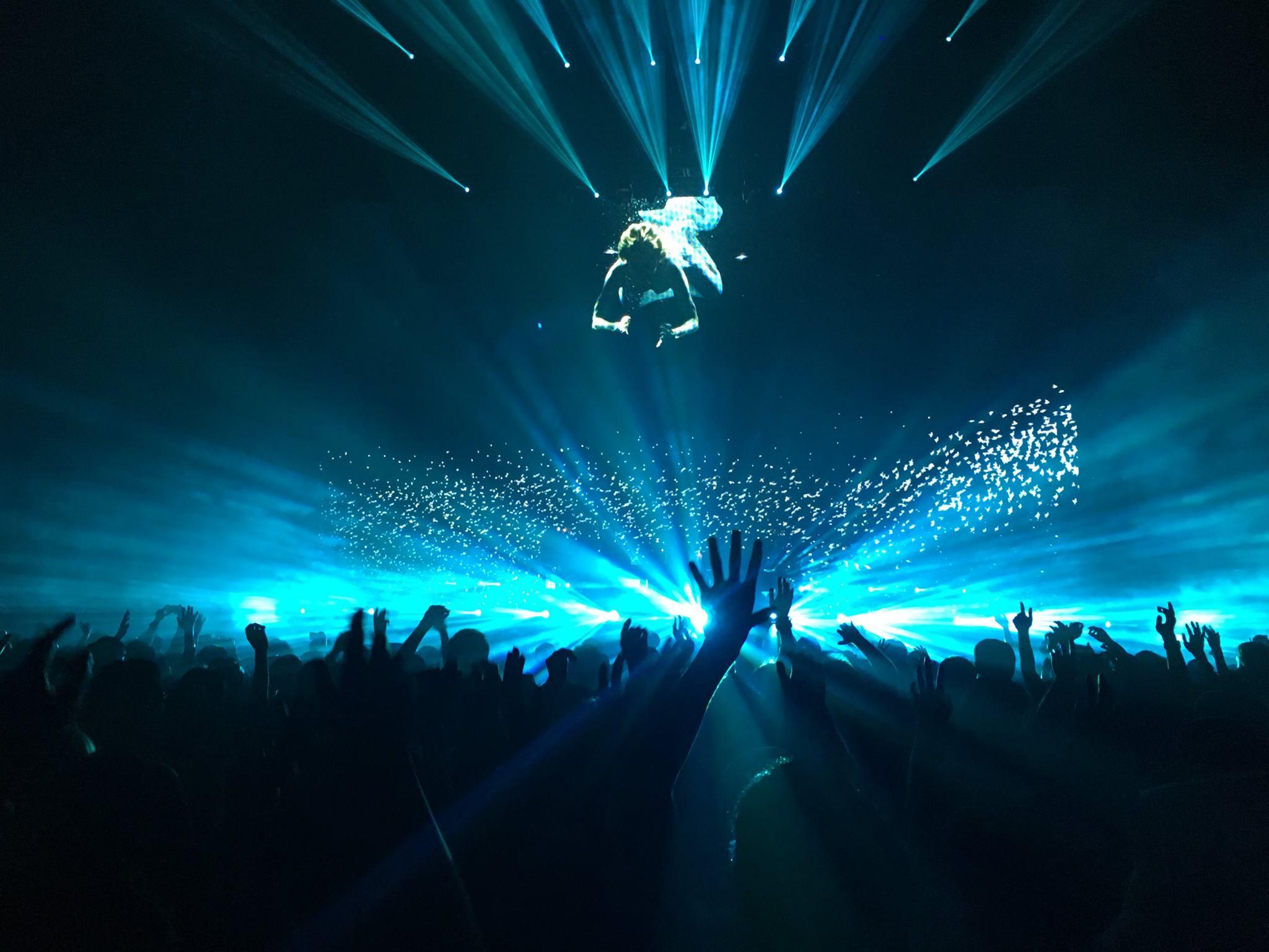 The Chemical Brothers, entre los artistas más esperados. Foto: BIME.