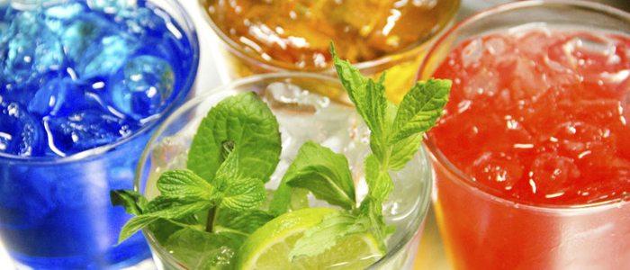 Con vodka se elaboran numerosos cócteles.
