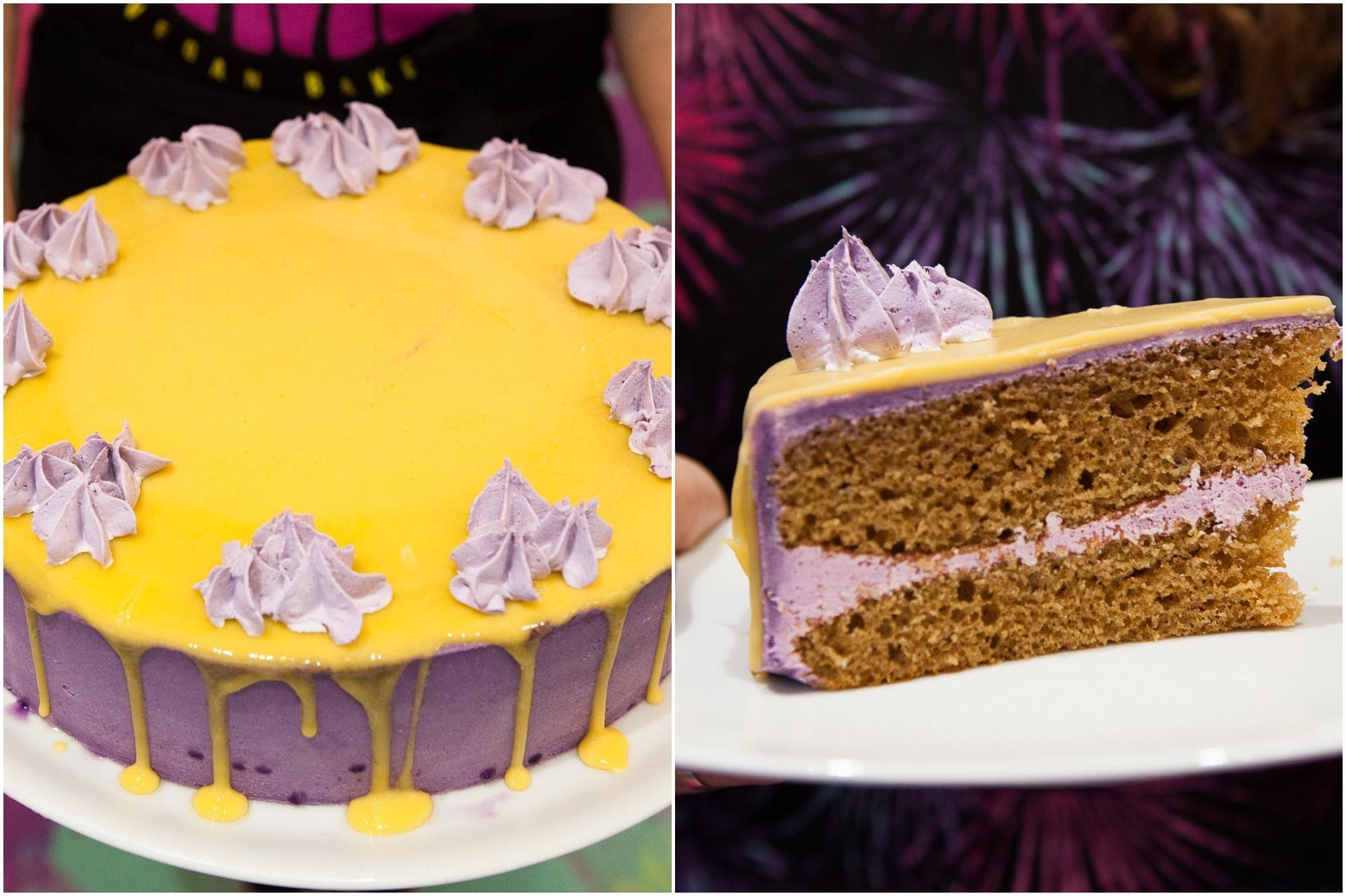 En 'Freedom Cakes' no se quedan en la 'red velvet' y la 'cheesecake'.